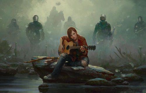 The Last of Us: Part II için yeni bir fragman yayınlandı!