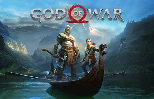 God of War için yeni bir fragman yayınlandı!