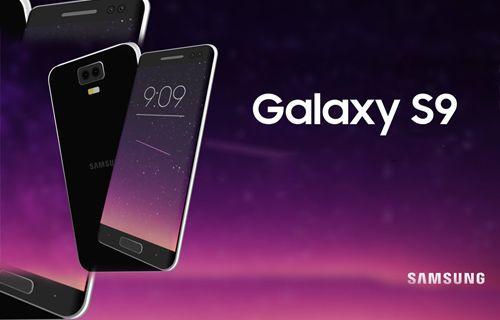 Samsung, Galaxy S9 ile iPhone X'i mi kopyalayacak?