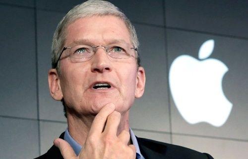 Apple CEO'su Tim Cook'tan şok eden sosyal medya açıklaması!