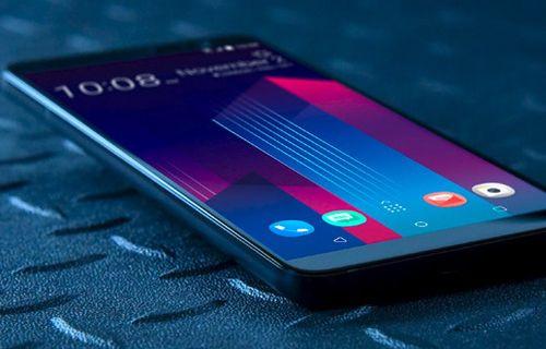 Çerçevesiz ekranlı HTC U11+ resmen tanıtıldı!
