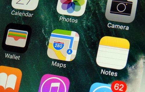 Apple Maps, Afyonkarahisar'ı Ayfonkarahisar yaptı!