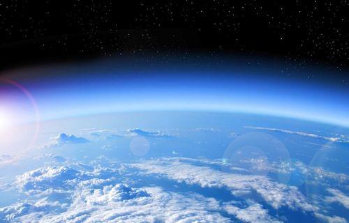 Antarktika'daki ozon deliği küçülüyor!