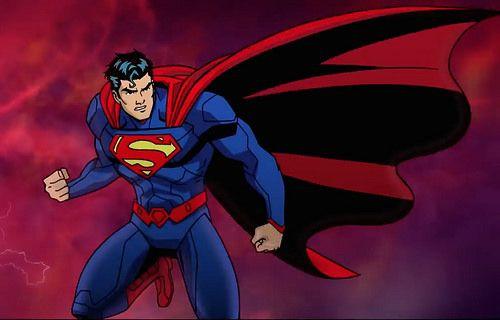 Batman Arkham'ın yapımcısından Superman oyunu geliyor!