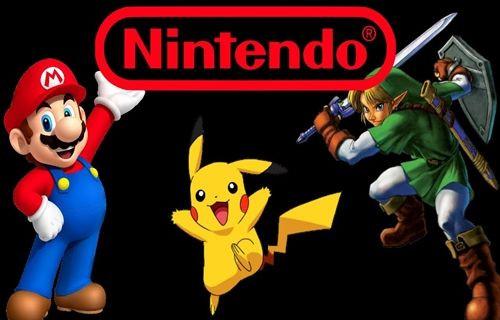 Nintendo'nun Flash oyunları internete geri dönüyor!