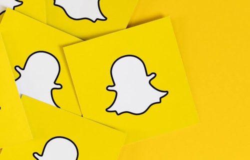 Snapchat baştan aşağı yenileniyor!