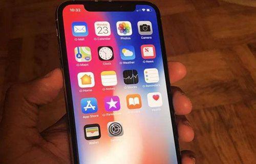 iPhone X, Türkiye'de ilgi görmedi!