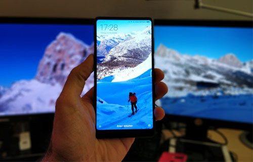 Uygun fiyatlı amiral gemisi OnePlus 5T ne kadar dayanıklı? (Video)