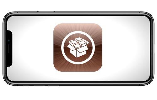 iPhone X, Jailbreak'lendi! (Video)