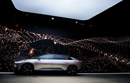 Bir elektrikli otomobil firmasının daha sonu geliyor!