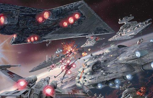 Uzay artık savaş alanı potansiyeli taşıyor!