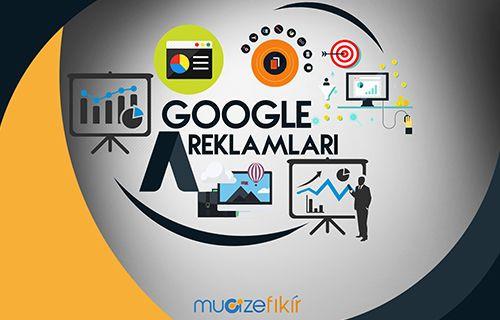 Google SEO çalışmalarıyla firmanızı yükseltin