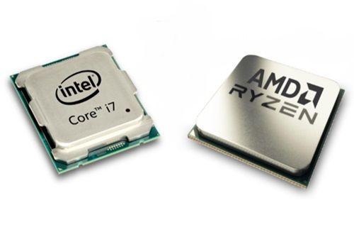 AMD - Intel ortaklığının ilk meyvesi!