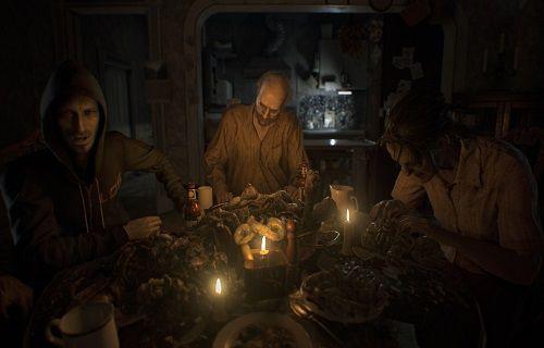 Resident Evil 7: Not A Hero'nun sistem gereksinmeleri açıklandı!