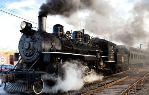 TÜBİTAK, elektrikli lokomotif üretecek!