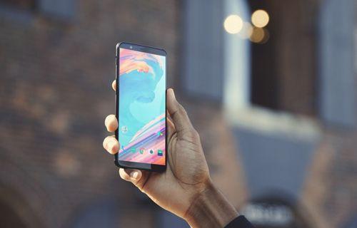 OnePlus 5T satış rekoru kırdı
