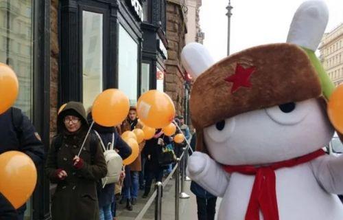 Xiaomi 24 saat açık mağaza açtı