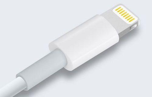 iPhone şarj kablosu can aldı!