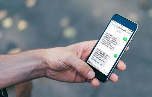 Deprem hasarı SMS'le cep telefonunuza gelecek!