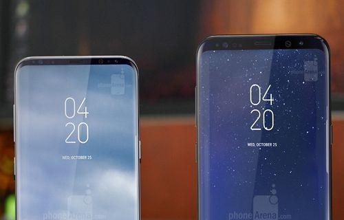 Galaxy S9'un özellikleri hakkında yeni bilgi geldi