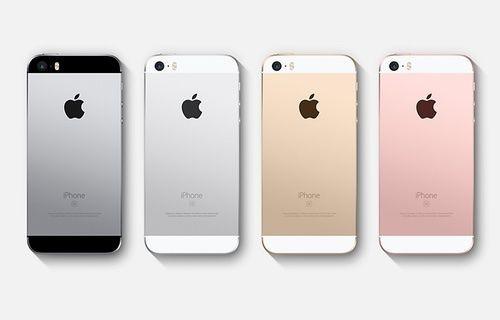 2018'de iPhone SE 2 geliyor!