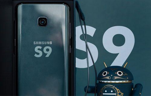 Galaxy S9 ve Galaxy S9+ yakında geliyor