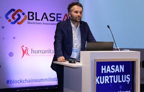 'Blockchain Summit İstanbul' düzenlendi