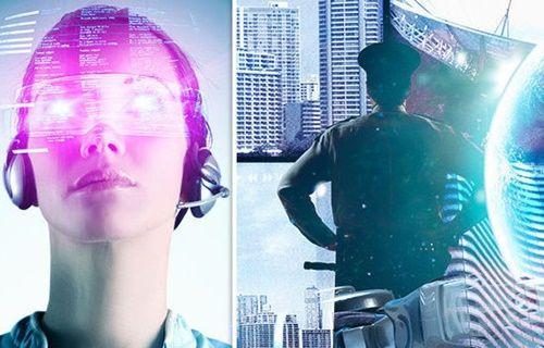 Çin'de tamamı yapay zeka olan bir karakol açılacak!
