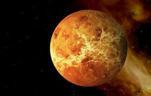 NASA, Venüs'ün yüksek sıcaklığına dayanacak işlemci geliştiriyor!
