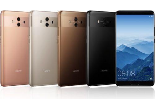 Huawei Mate 10 Pro Türkiye fiyatı belli oldu