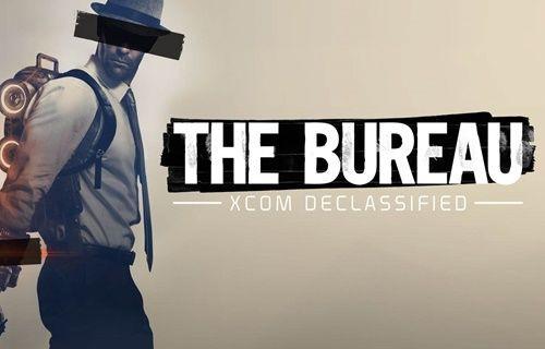Ücretsiz olarak The Bureau: XCOM Declassified alın!