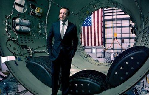 Elon Musk'tan yine çılgın bir proje!