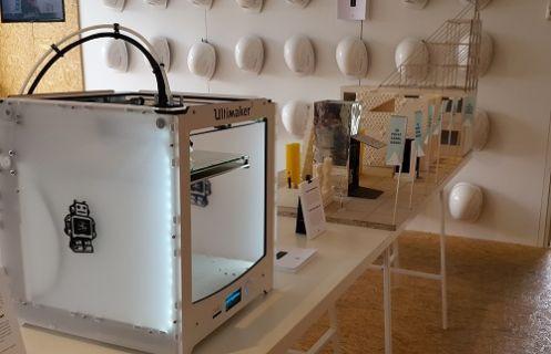 3D Tasarımı okulların ders müfredatlarına girdi