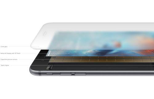 3D Touch Destekli iOS Uygulamaları