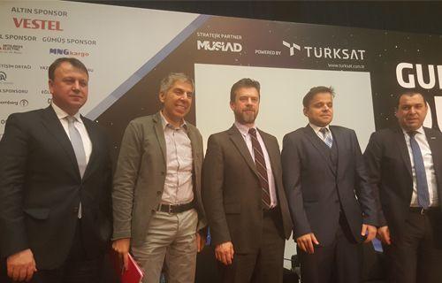 Turkcell, 4.5G Teknolojileri ve 5G Vizyonu Panelinde Çalışmalarını Anlattı