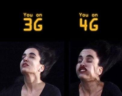 4G ağına o da katıldı