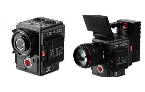 5K Video Çekebilen Red Scarlet-W Duyuruldu