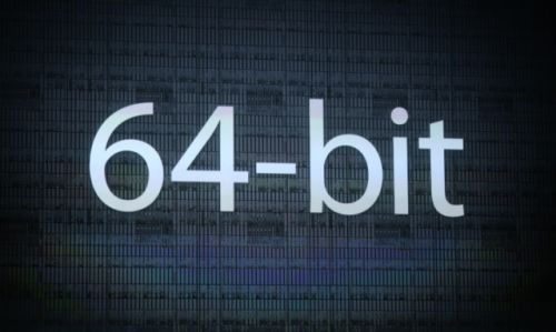 64-bit Snapdragon işlemcili Samsung akıllı telefon geliyor