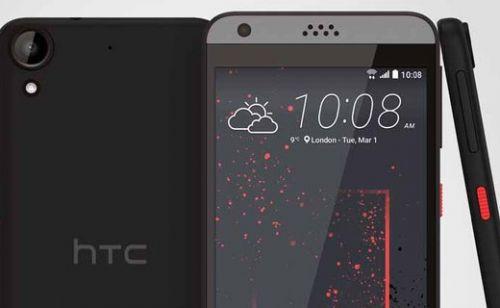 HTC A16 çeşitli renkleriyle birlikte sızdırıldı