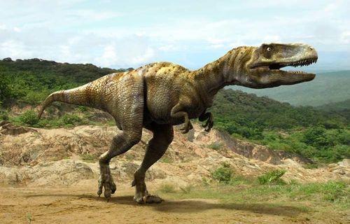 Bugüne kadar keşfedilmiş en büyük dinozor izlerinden birisi bulundu.