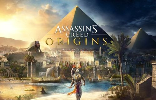 Assassin's Creed: Origins için ilk oynanış videosu geldi!