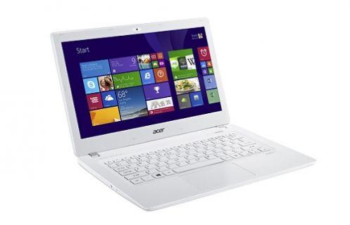 Acer V3 notebook tasarım ve performansı bir arda sunuyor