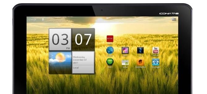 Dev firmanın Windows 8'li tabletleri ortaya çıktı!