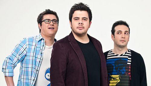 İşte Üç Adam'ın yeni kargo maceraları! (Video)
