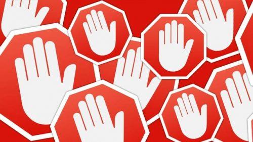 Reklam engelleyici kullanımını yasaklayan yasa yürürlükte!