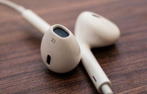 Apple'ın kablosuz kulaklığı 'AirPod' ile ilgili ilk resmi kanıt ortaya çıktı