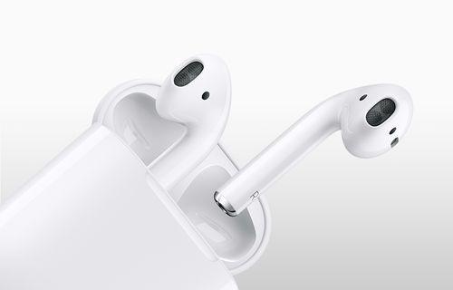 Apple'dan AirPods için yeni reklamlar
