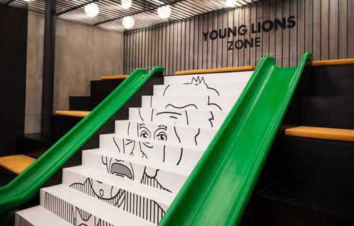 Akmerkez Young Lions Zone  2017'ye Altı Büyük Ödülle Giriyor