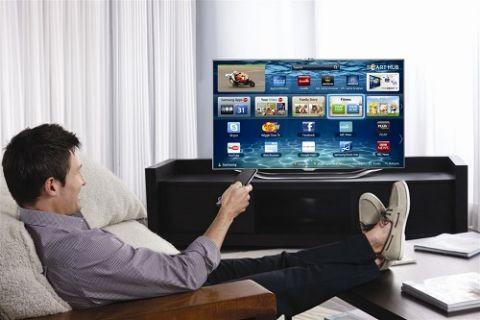 Türkiye'de Akıllı TV'lerin satışı arttı