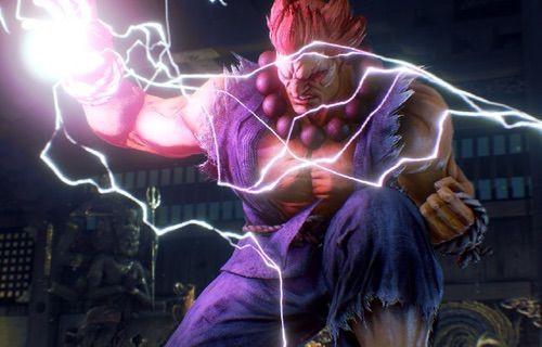 Street Fighter efsanesi Akuma geri dönüyor!
